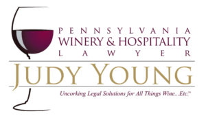 Pennsylvania Winery and Hospitality Lawyer